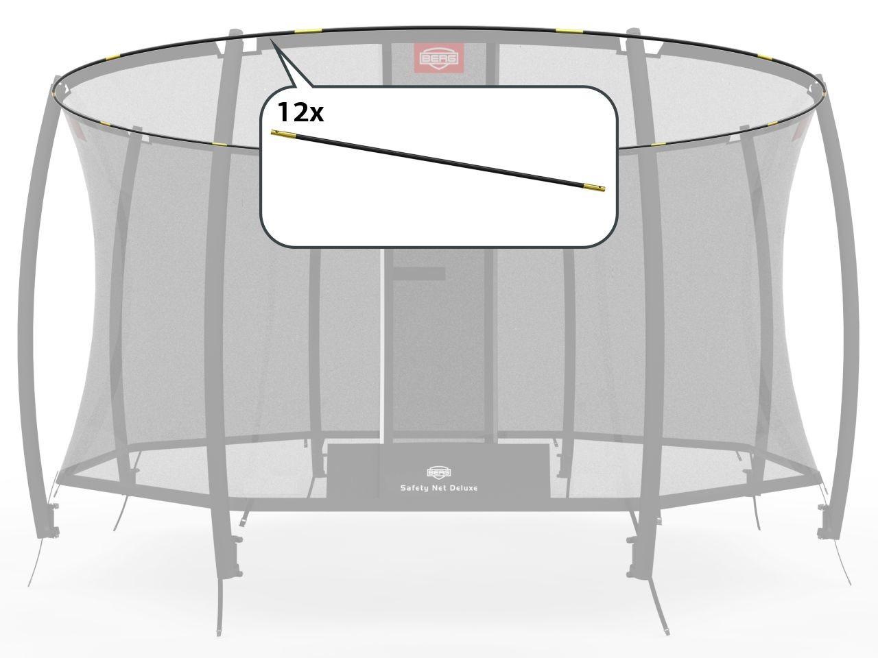Safety Net Deluxe - Hoepelset 380