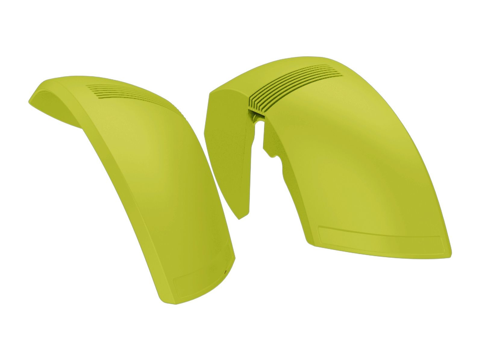 XL Frame - Rear mudguards 71° CLAAS