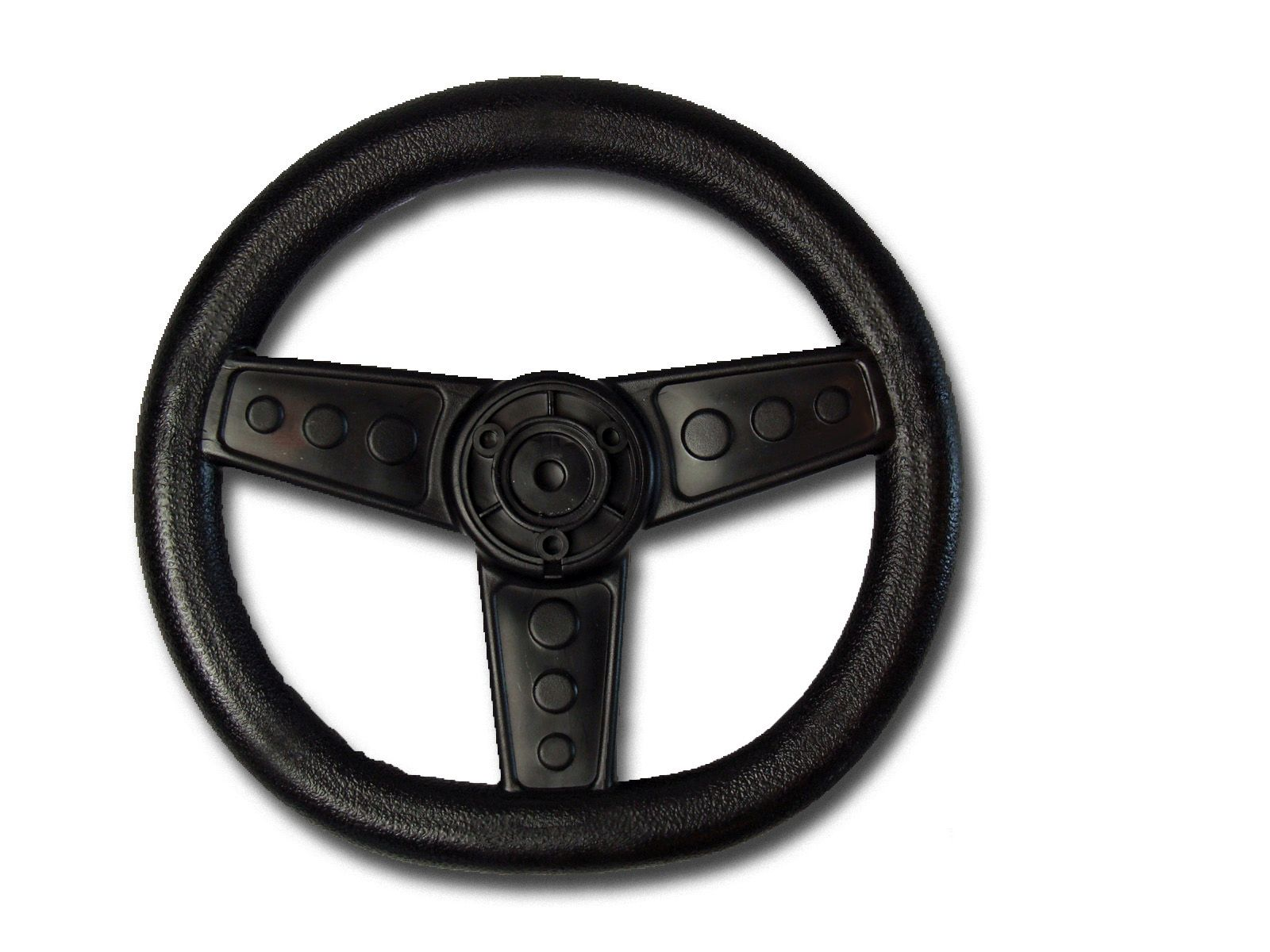 BERG Steering wheel
