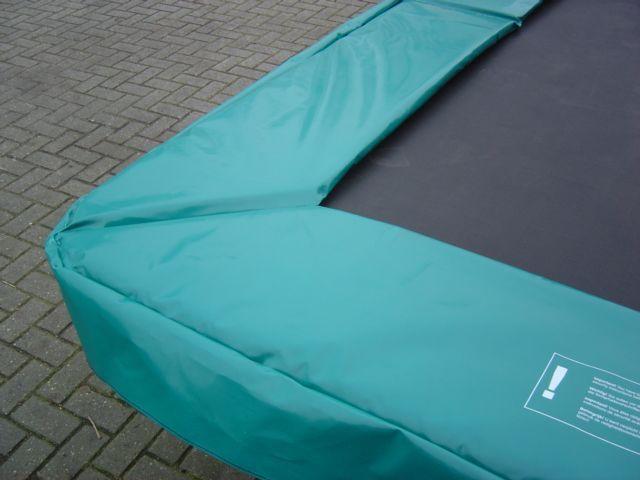 EazyStore - Beschermrand groen
