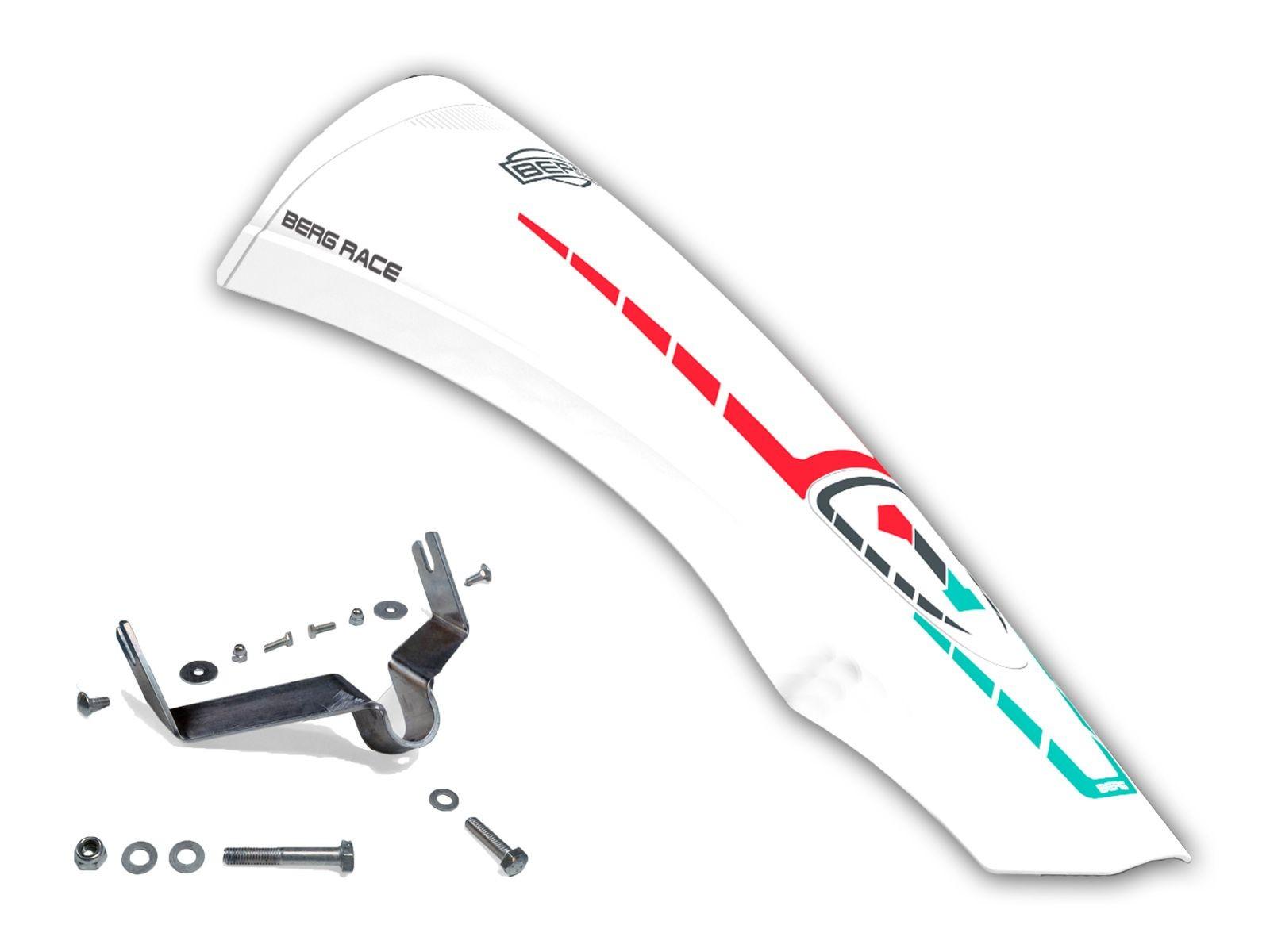 XL Frame - Spoiler Race
