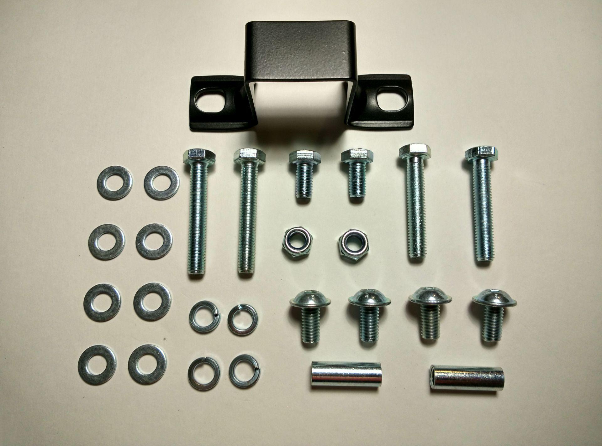 Roll-bar - Assembly set
