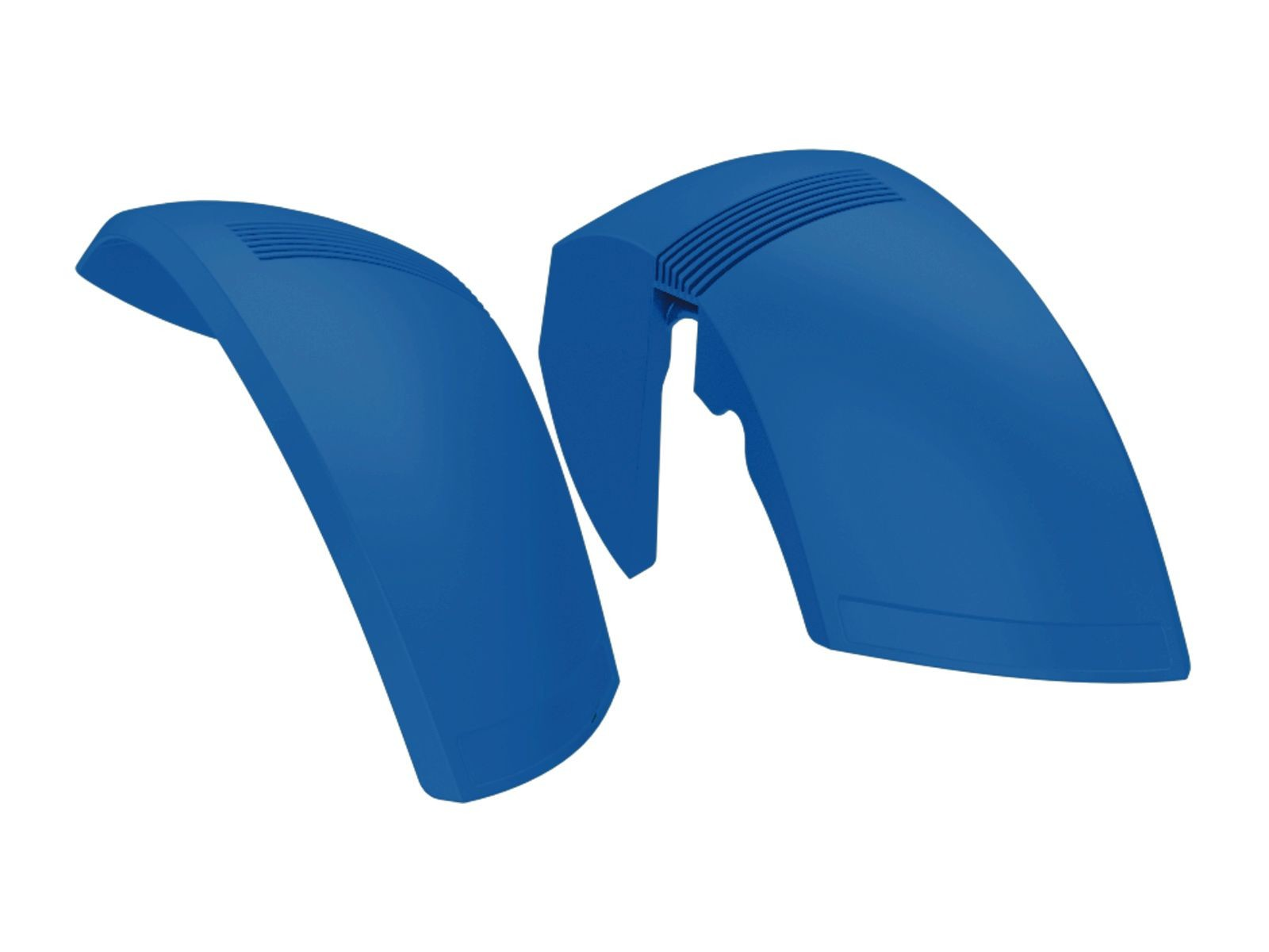 XL Frame - Rear mudguards 71° New Holland