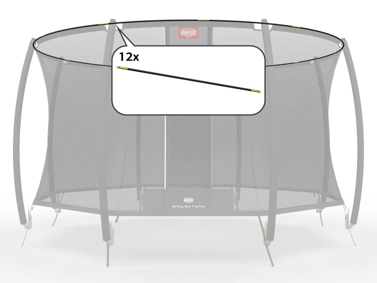 Safety Net T-series - Hoepelset 430