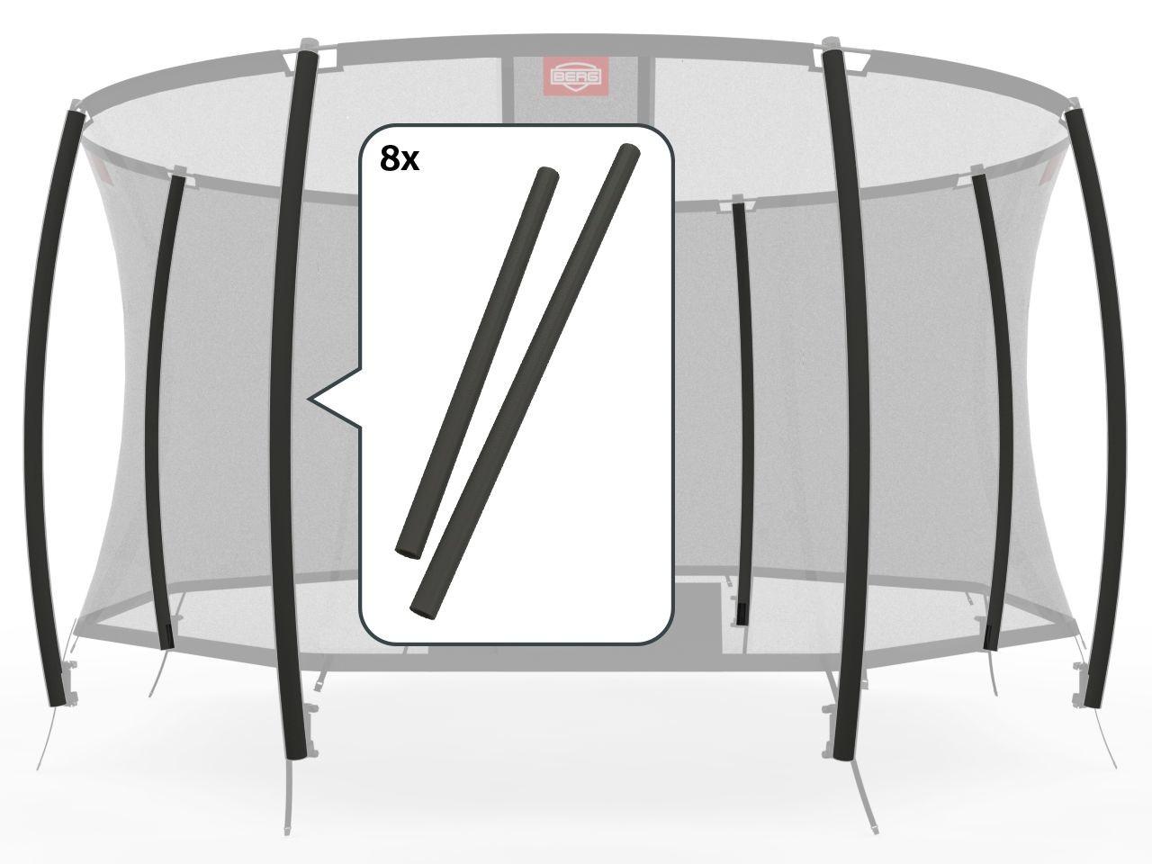 Safety Net Deluxe - Set Schuimdelen