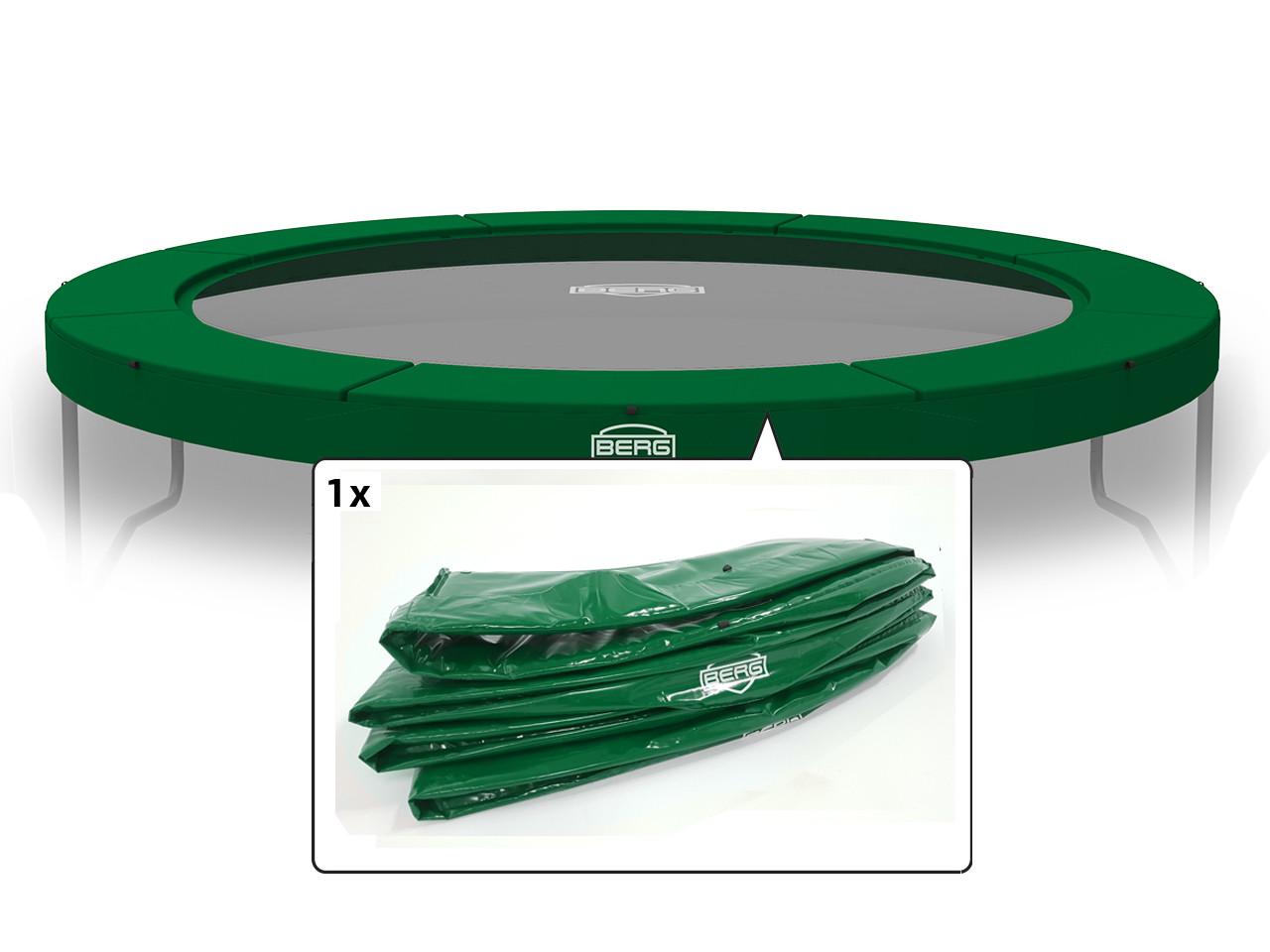 Elite - Beschermrand groen 430