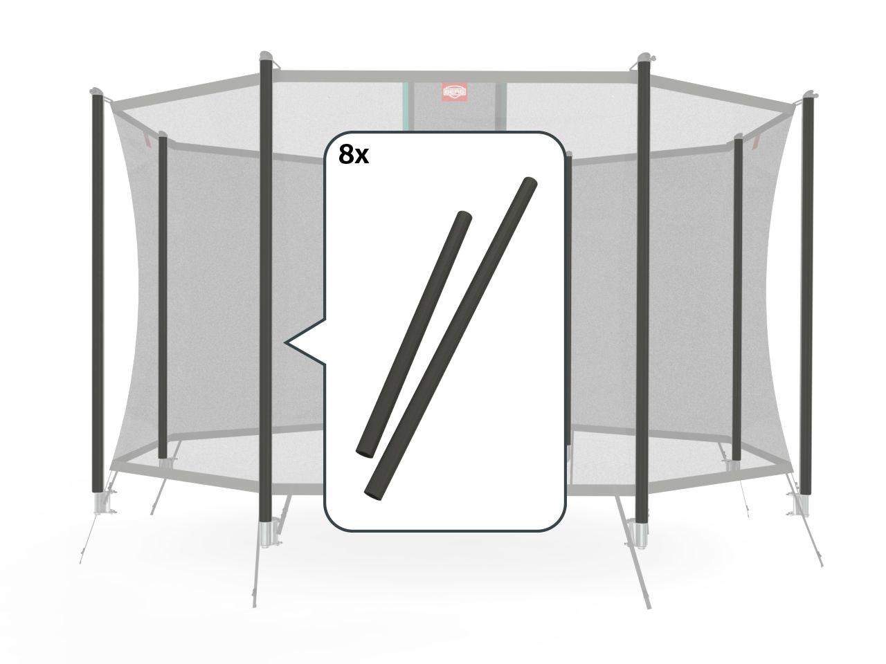 Safety Net Comfort - Set schuimdelen InGround