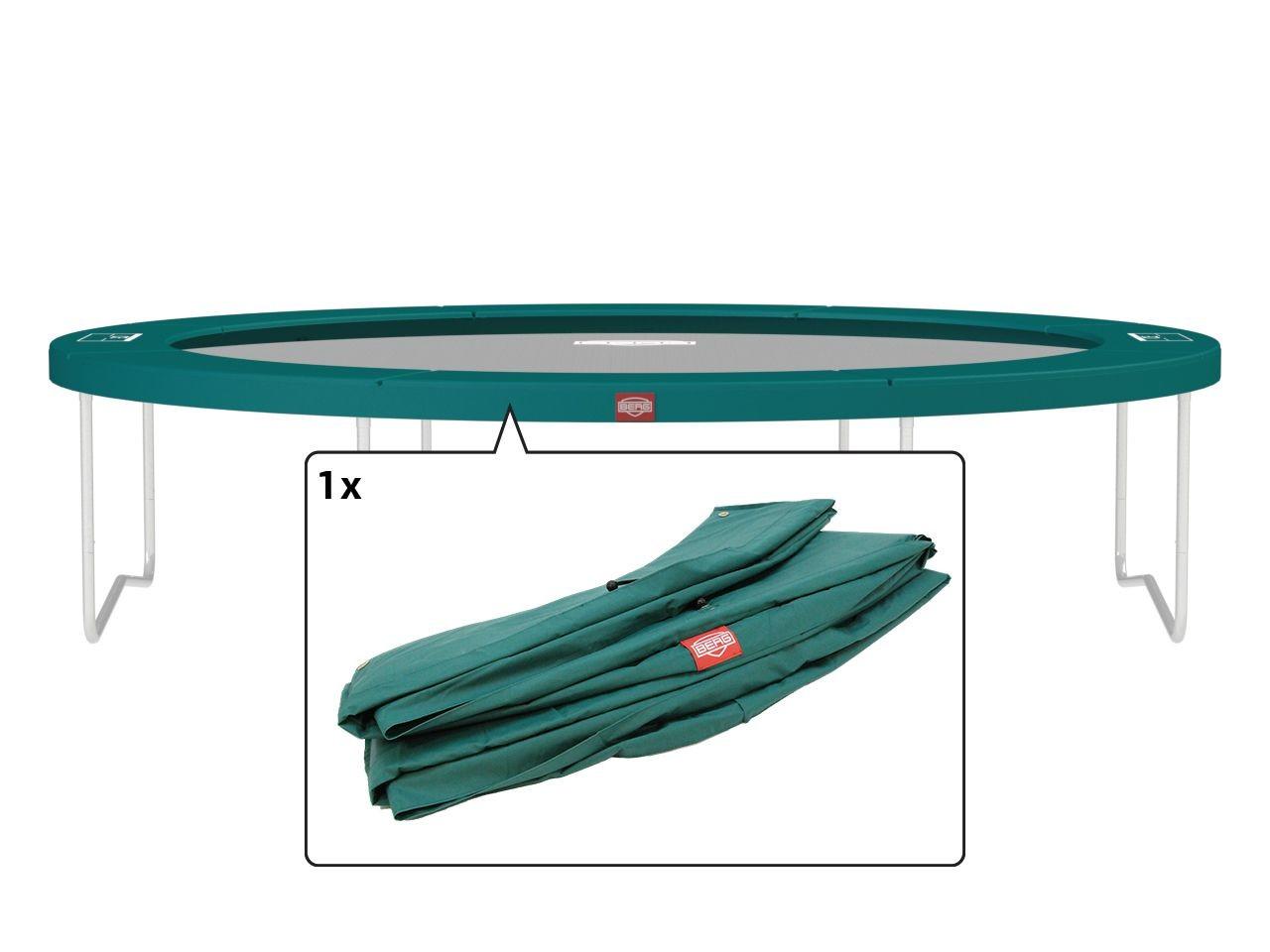 Favorit - Padding green 270 (9ft)