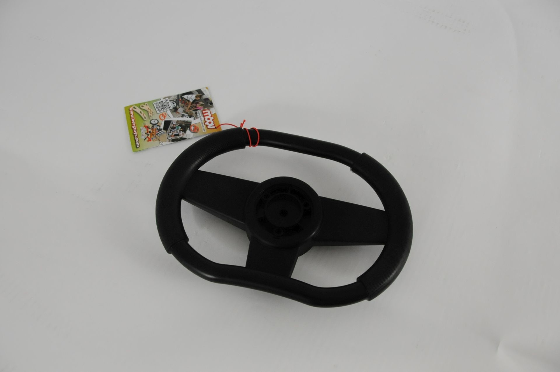 Buzzy - Steering wheel Racing