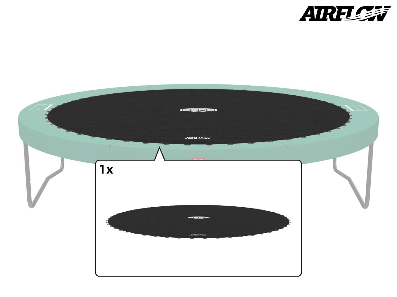 Champion - Jump mat 380 (12,5ft) (TwinSpring, AIRFLOW)