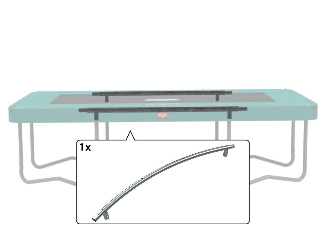 EazyFit - Toprail long (TwinSpring)