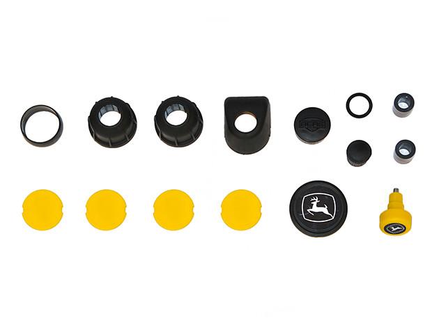 Buzzy - Plastic parts John Deere