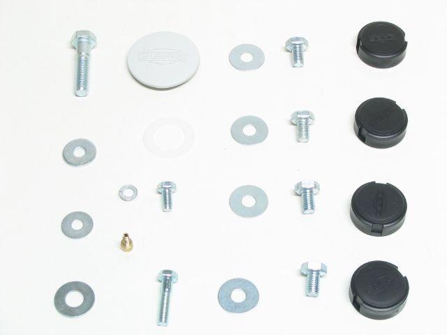 Assembly Set Basic/Extra