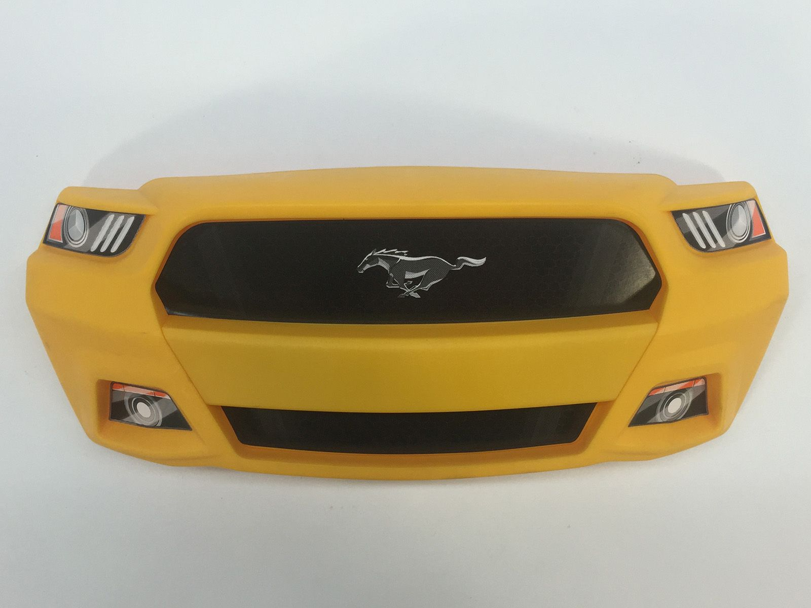 Rally - Grille Ford Mustang GT