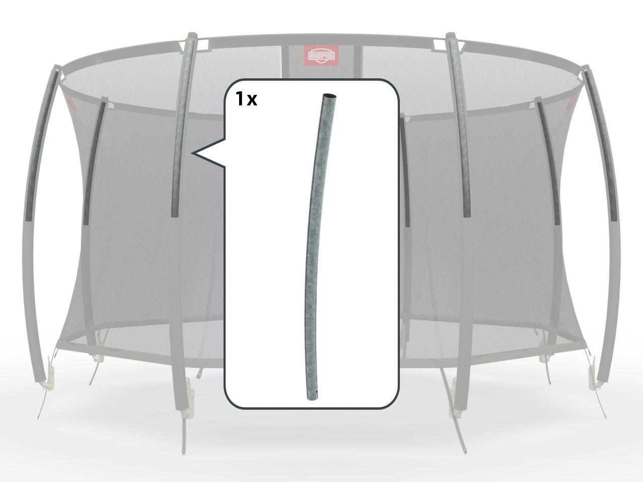 Safety Net T-Series - Upper tube