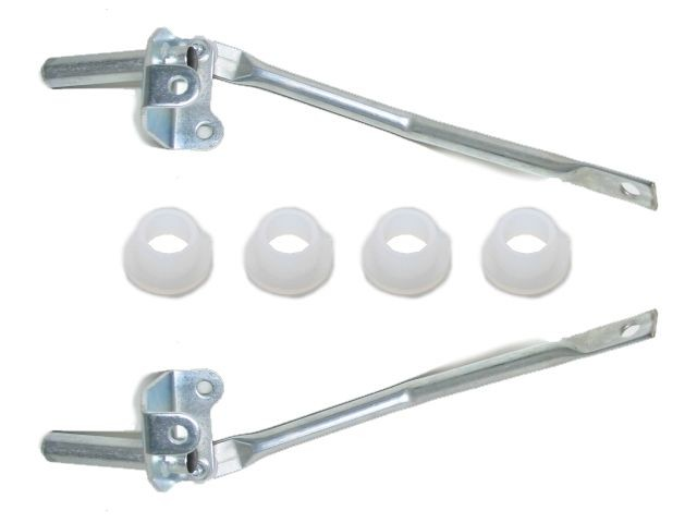 Stub-axle set for Compact