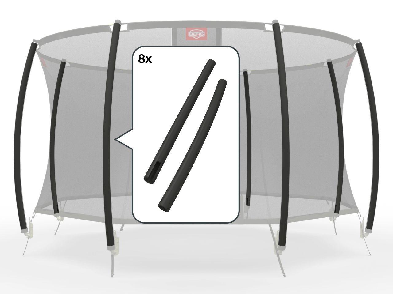 Safety Net T-Series - Foam set