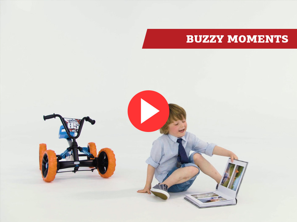 BERG Buzzy moments   specifications