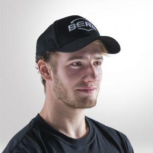 BERG-Cap-black