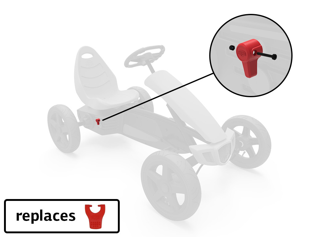 Rally - Parking brake