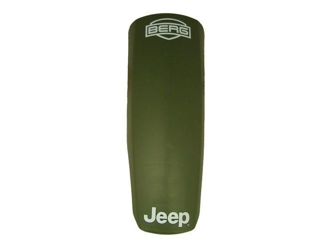 Rally - Spoiler Jeep® Adventure