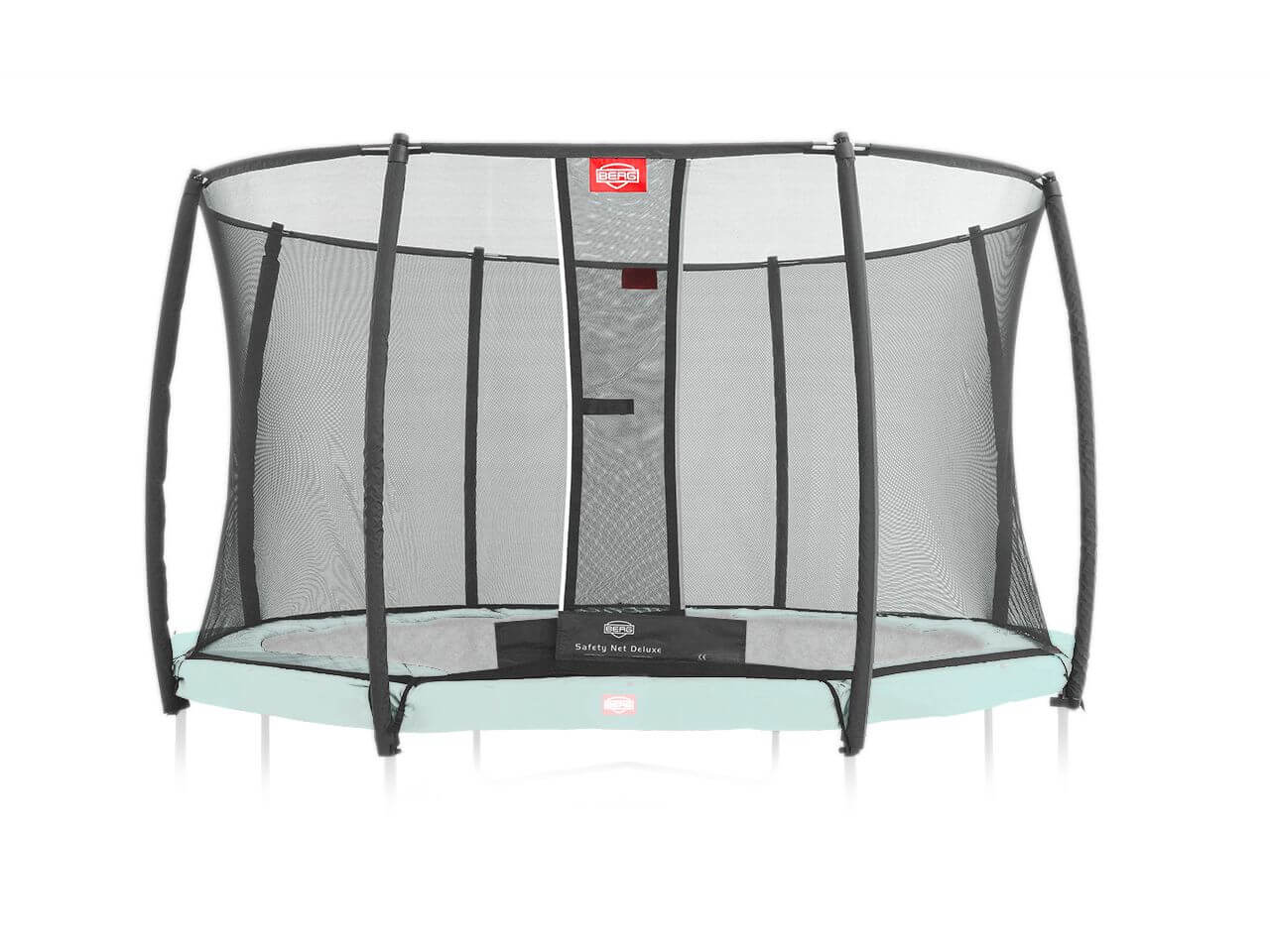 Safety Net Deluxe