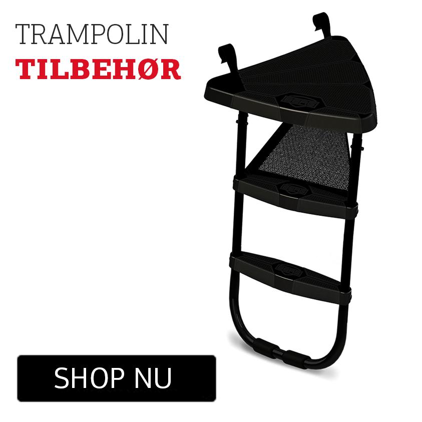 TRAMPOLIN TILBEHØR