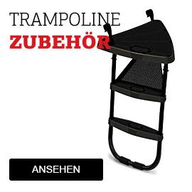 Trampoline accessoires