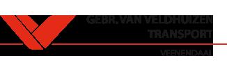 Van Veldhuizen transport