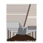 Ein Trampolin einbauen