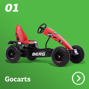 BERG Gocart Choice