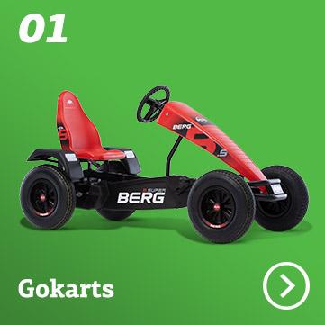 BERG Gokart Choice