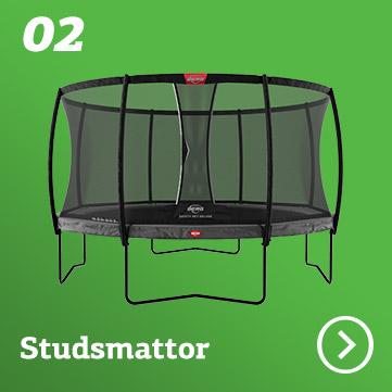 BERG Studsmattor