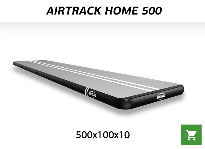 BERG AirTrack