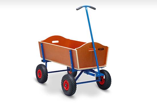 BERG Beach wagon coches de pedales