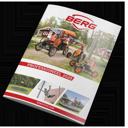 BERG Brochure