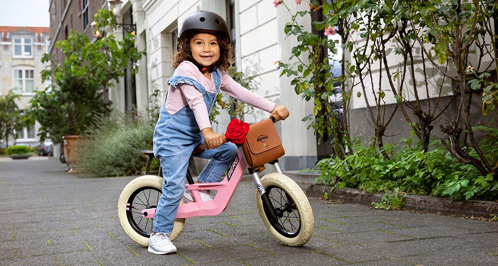 BERG Biky USP 2