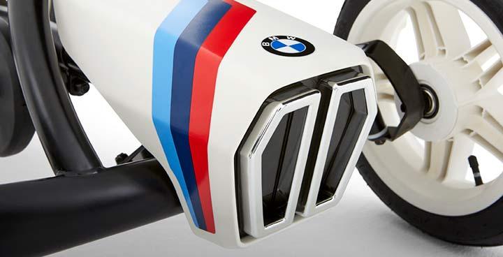 BERG BMW USP 1