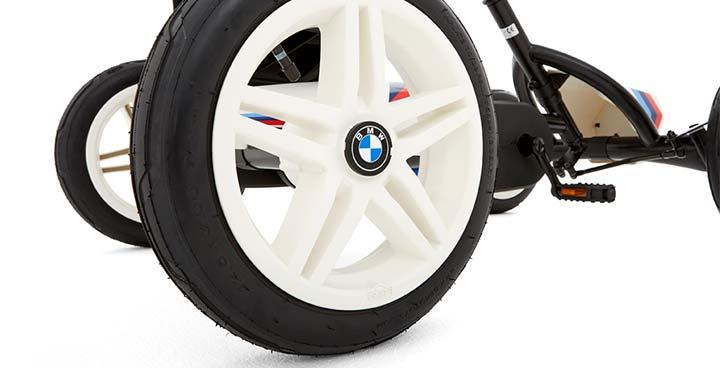 BERG BMW USP 4