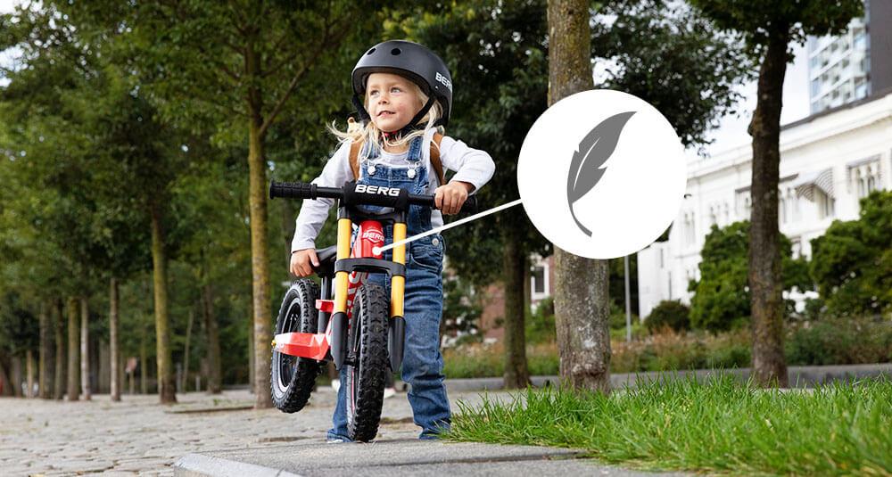 BERG Biky USP 1