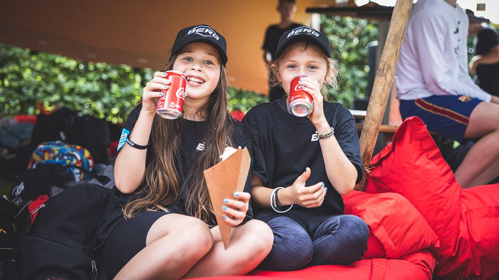 BERG Bounce Fest 2021