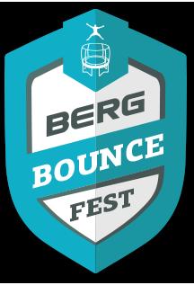 BERG Bounce Fest logo