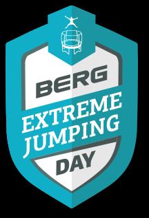 BERG Extreme Jumping Day logo