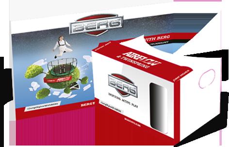 BERG VR Pack