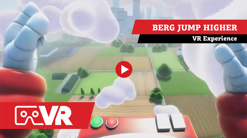 BERG VR Video