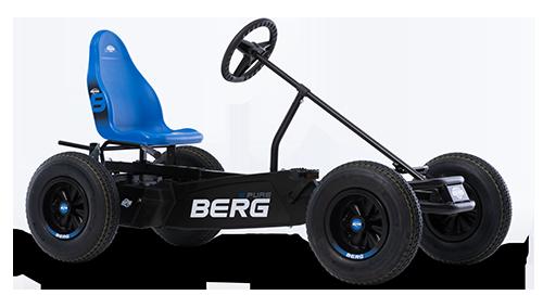 BERG B.Pure