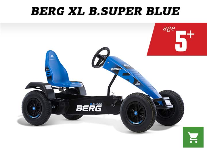 BERG B.SUPER