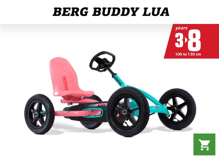 BERG Buddy Lua
