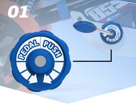 BERG USP 1