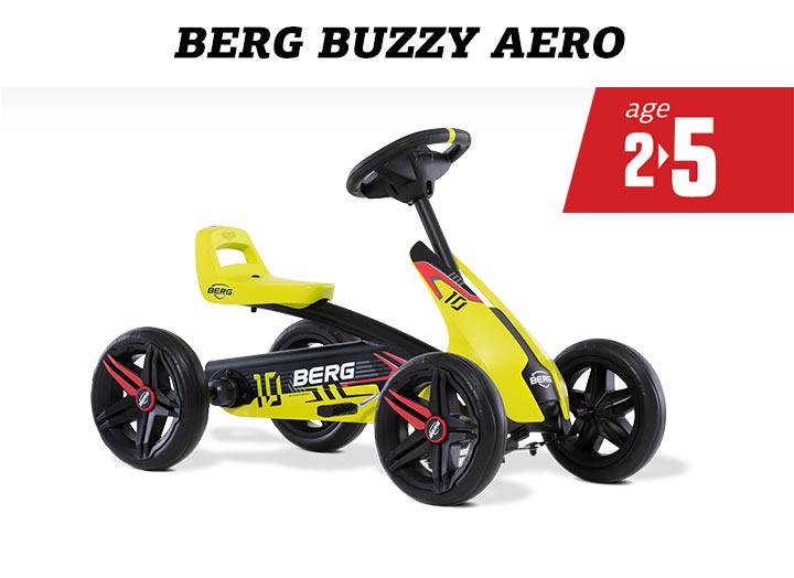 BERG Buzzy